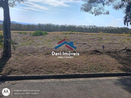 Imagem 1 de 13 de Lotes No Residencial Green Ville Em Atibaia-sp - Di117