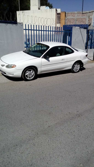 Ford Escort Zx2 Coupe Tipico Aa At 1998
