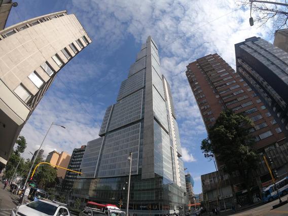 Oficina En Venta Las Nieves 19-678