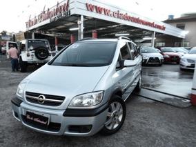 Chevrolet Zafira Elite Flexpower Aut