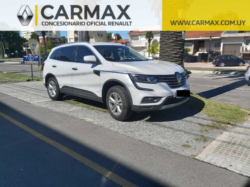 Renault Koleos Limited Zen Año 2019 C/9089