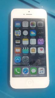 iPhone 5 16 Gb Como Nuevo, Excelente Estado. Digitel