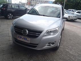 Volkswagen Tiguan 2.0 Fsi 5p 2011
