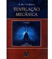 Livro Ventilação Mecânica -à Net - S.benito Com Frete Gratis