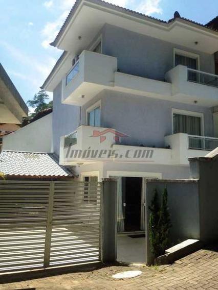 Casa Em Condomínio-à Venda-jacarepaguá-rio De Janeiro - Pecn30146