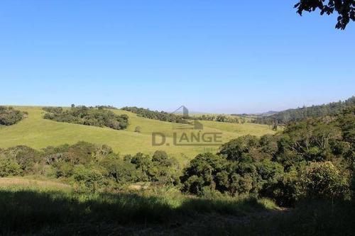 Sítio Com 2 Dormitórios À Venda, 242000 M² Por R$ 1.600.000 - Zona Rural - Jarinu/sp - Si0056
