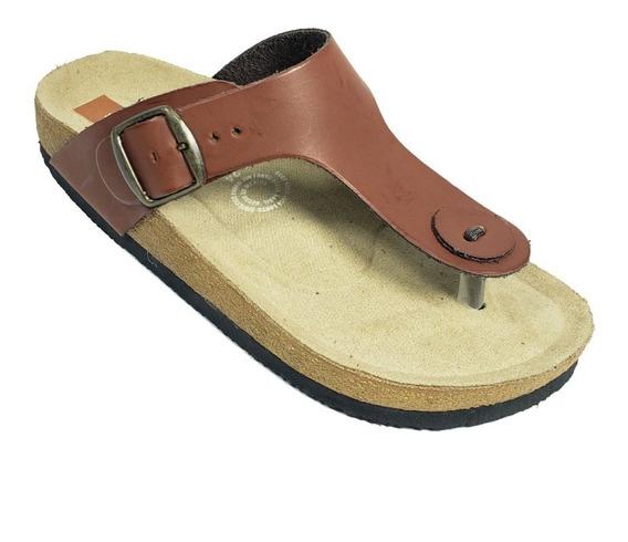 Sandalias Summer Dama Tipo Birkenstock