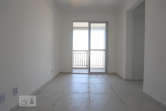 Apartamento Para Aluguel - Centro, 2 Quartos, 45 - 893106743