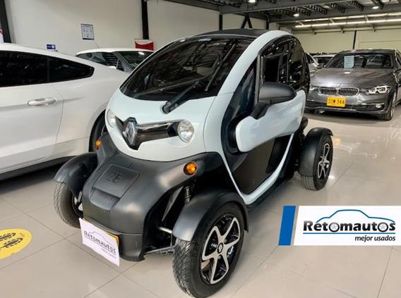 Renault Twizy 10.000 Km Sin Pico Y Placa