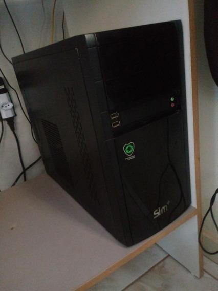 Pc, Cpu Computador