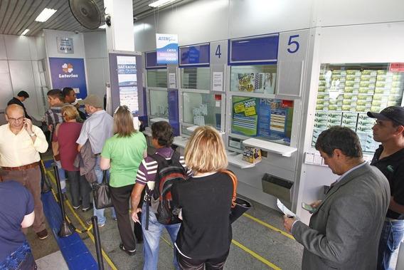 Vendo Lotérica Na Região De Pinheiros/sp