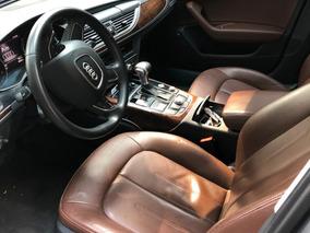 Audi A6 2.8 Luxury Multitronic Cvt