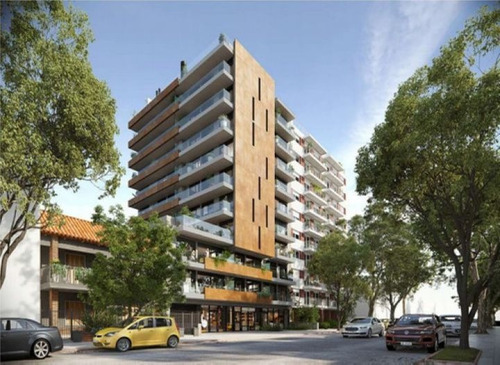 Imagen 1 de 2 de Venta Apartamento De 1 Dormitorio En Sky Punta Carretas