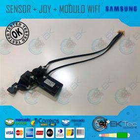 Sensor + Joystick + Modulo Wifi Tv Samsung Un58h5203ag