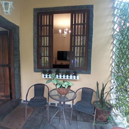 Casa- Petrópolis, Quitandinha - 3353