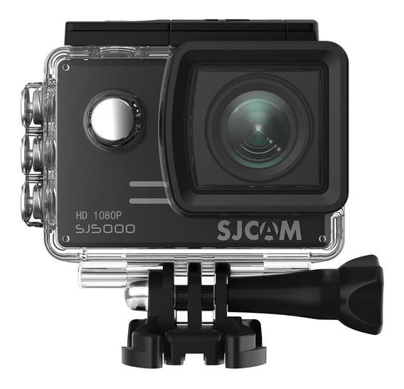 Camera Sj5000 Sjcam Original 1080p Full Hd Aventura Bike
