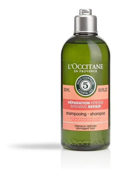 Shampoo Reparador Aromacologia - L