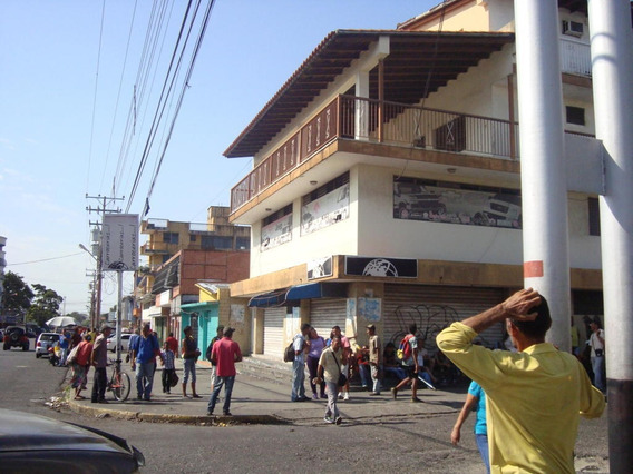 Local En Venta Centrorah: 19-1549