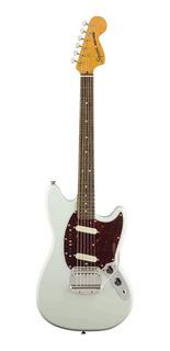 Guitarra Electrica Sq Cv 60s Mustang Lrl Snb374080572fender