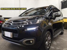 Citroën Aircross 1.6 16v Shine Flex Aut. 5p
