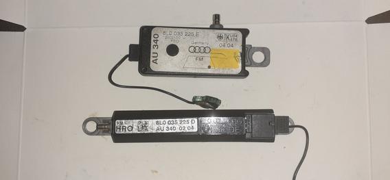 Amplificador Antena Audi A3 Fm 8l0 035 225 D Original