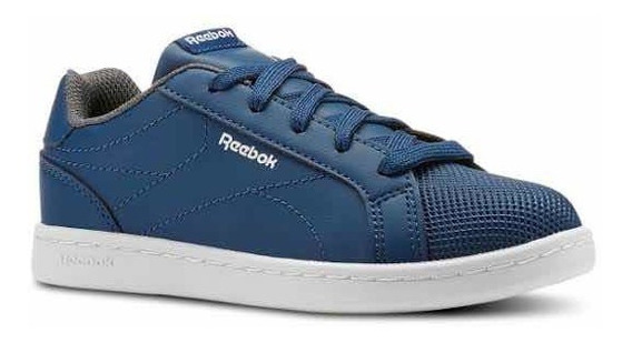 Tenis Reebok Royal Junior Cn4805 Dancing Originals