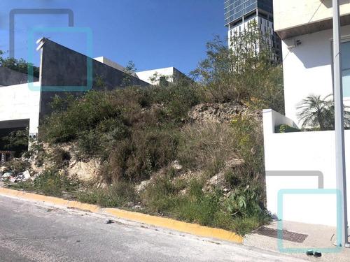 Imagen 1 de 2 de Terreno En Venta Fuentes Del Valle Zona San Pedro Garza Garcia