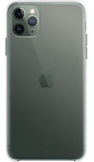 Capa Para Apple iPhone 11 Pro Max Clear