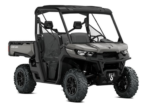 Canam Defender Hd10 0km No Polaris No Ranger Can-am