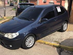 Fiat Palio 1.8 Hlx 2004 Nafta
