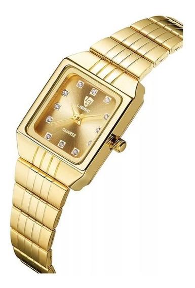 Relógio Feminino Promoção Compra 1 Leva 2