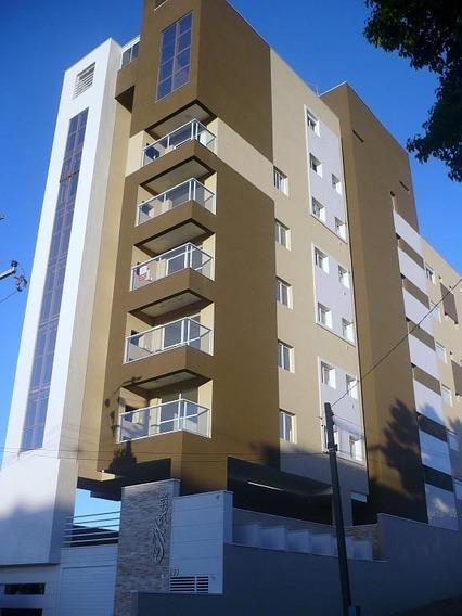 Apartamento À Venda, 105 M² Por R$ 510.000,00 - Três Marias - São José Dos Pinhais/pr - Ap0150