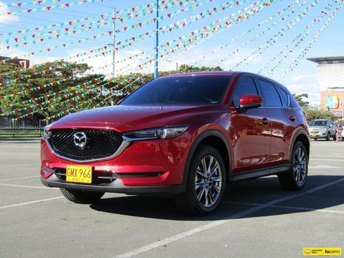 Mazda Cx5 Signature