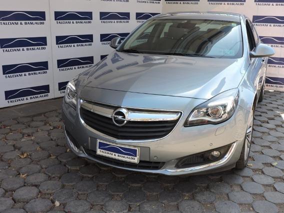 Opel Insignia Cosmo 1.6 At6 2016