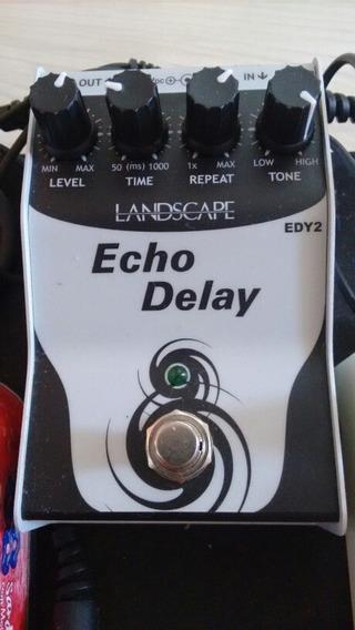 Echo Delay 2 Landscape