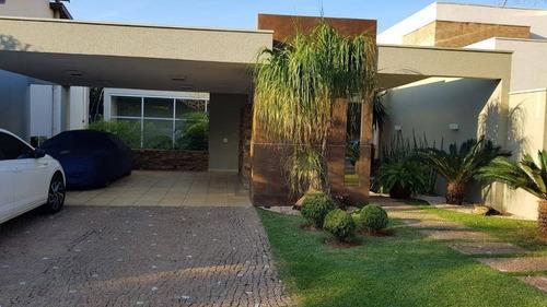 Casa Com 3 Dormitórios À Venda, 363 M² Por R$ 2.300.000,00 - Jardim Chapadão - Campinas/sp - Ca13149
