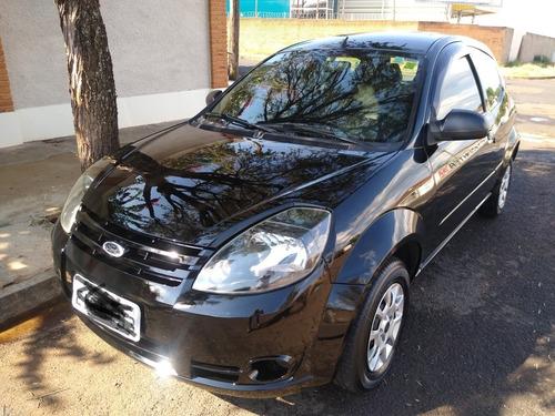 Imagem 1 de 7 de Ford Ka 2009 1.0 Flex 3p 68.5 Hp
