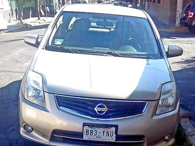 Nissan Sentra 2.0 Emotion 6vel Ee. Perfecto Estado