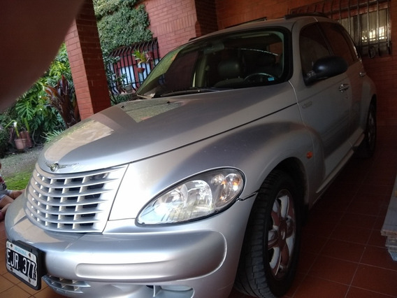 Chrysler Pt Cruiser 2.0 Limited At 2004