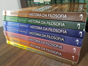 Coleção Completa História Da Filosofia - Giovanni Reale