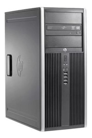 Cpu Hp Phenom Ii X2 2.2ghz 4gb Hd 320gb Win7