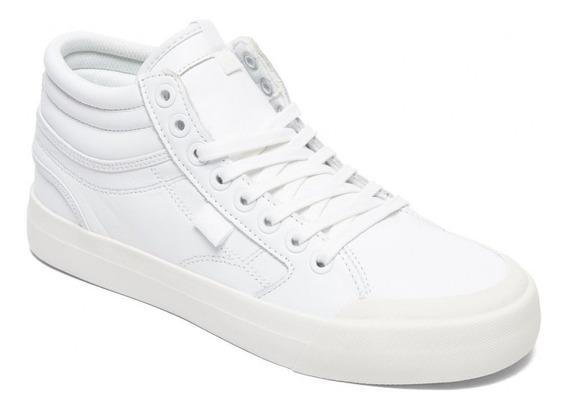 Zapatillas Evan Hi Le (ww0) Dc Shoes