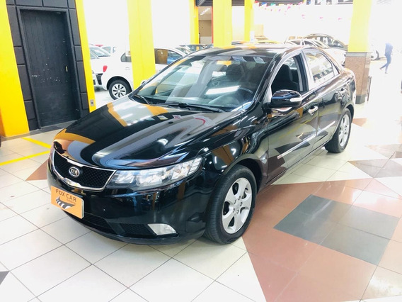 Kia Cerato 1.6 Ex Sedan 16v Gasolina 4p Manual (4858)