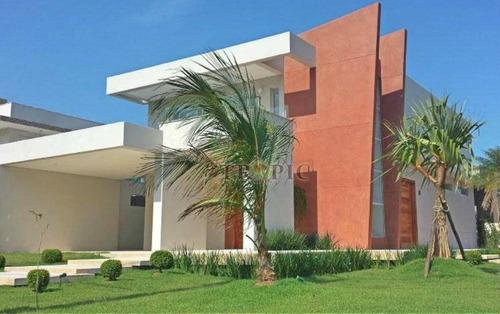 Casa Com 4 Dormitórios À Venda, 264 M² Por R$ 1.650.000,00 - Centro - Bertioga/sp - Ca0224