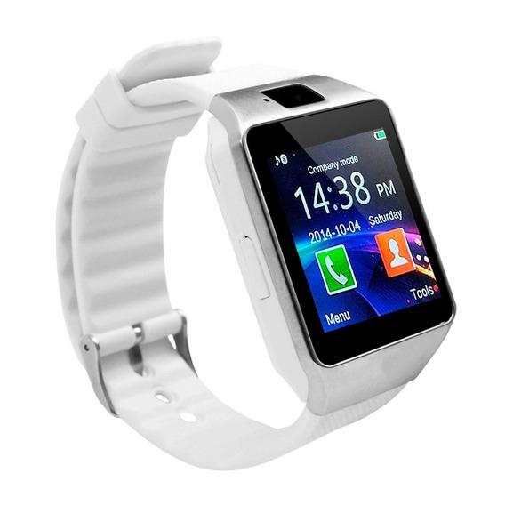 Smartwatch Dz09 Solo Via Bluetooth Sin Caja