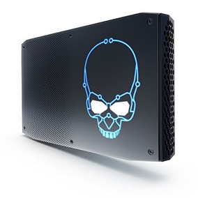 Intel Nuc8 Core I7 Gaming Mini Pc Kit With Dgfx Boxnuc8i7hn