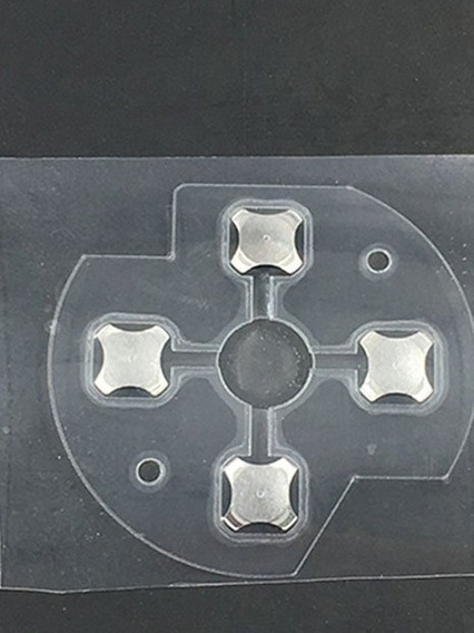 Película Condutiva Controle Xbox One D-pad