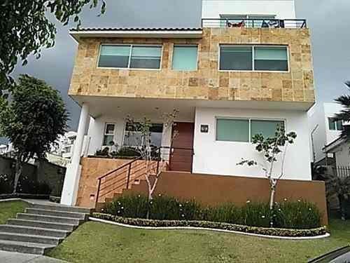 Casa En Venta Lomas Verdes 6ta. Secc., Naucalpan