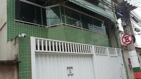 Apartamento - Centro De Nilópolis