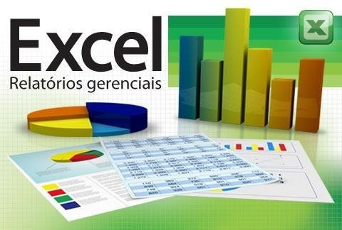 3700 Planilhas Excel 100% - Download